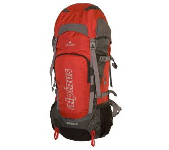 Туристический рюкзак alpinus samum 45л