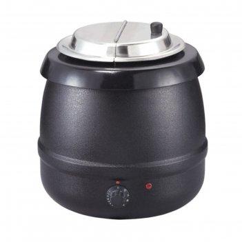 Мармит gastrorag sb-5000, электрический, настольный, для супов, 10 л, 30-9