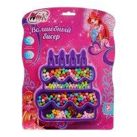 Winx набор бисероплетения торт №sl-00136b