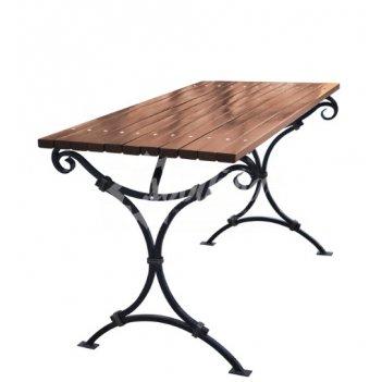 Стол садовый «авен» 1,2 м
