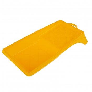 Ванночка малярная акор, 150х290 мм, пластик