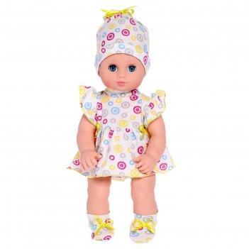 Кукла олеся 4 35 см 15-c-4