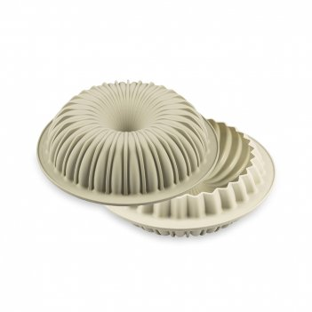 Форма для приготовления пирогов и кексов raggio, диаметр: 19,5 см, материа