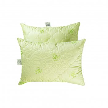 Подушка «бамбук эко», размер 50х70 см