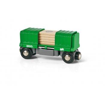 33561, вагон раздвижной (2 элемента) brio