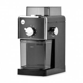 Кофемолка cg-110 b, материал: пластик, цвет: черный, cg-110 b, wilfa, норв