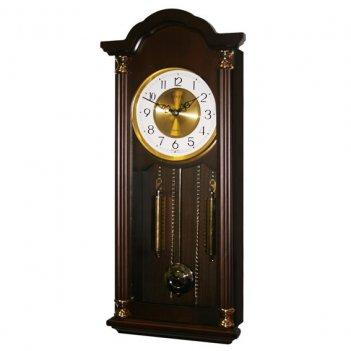 Настенные часы с боем sinix 2081cma