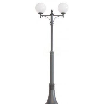 Фонарь уличный «парк - м» со светильниками