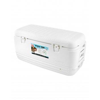 Изотермический контейнер igloo quick&cool polar 120 white