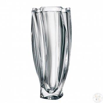 Ваза crystalite bohemia neptune 30 см