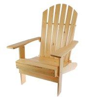 Кресло отдых цвет сосна