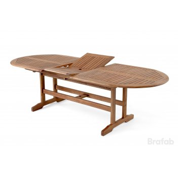Стол обеденный brafab everton 250, садовая мебель