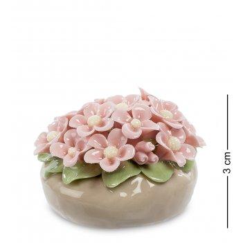 Cms-33/46 композиция корзинка с цветами (pavone)