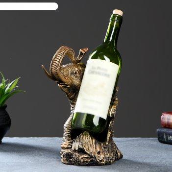 подставки для бутылки