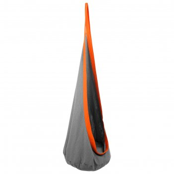 Гамак-кокон 140 х 50 см, хлопок, цвета микс