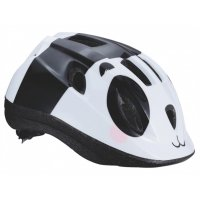 Велошлем bbb 2018 boogy панда, размер m