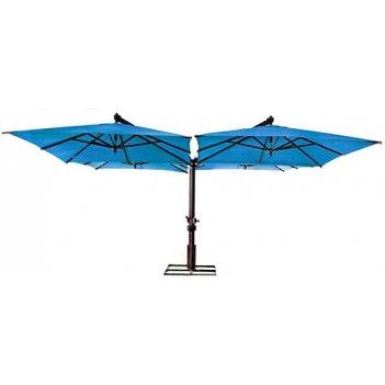 Садовый зонт большой slhu 019 (4 зонта)