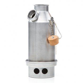 Самовар (чайник) trekker steel 0,57 l