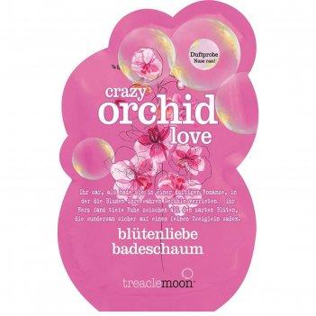 Пена для ванны treaclemoon «влюбленная орхидея», 80 г