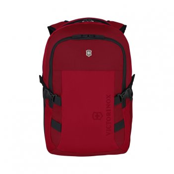 Рюкзак victorinox vx sport evo compact backpack, красный, полиэстер, 31x18