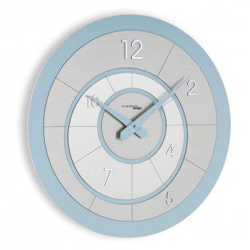 Настенные дизайнерские часы  alium