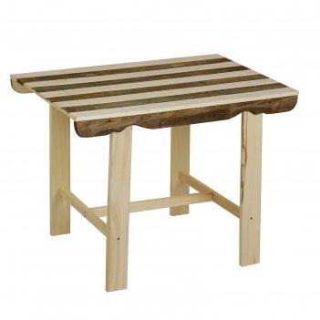 Стол без полки, 100х63х73см