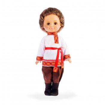 Кукла ванечка