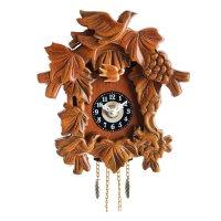 Часы настенные с кукушкой кедровка