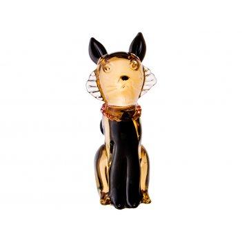 Статуэтка кошка 30*11*13 см.