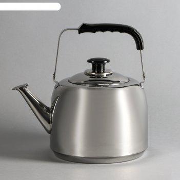 Чайник 5 л индукционное дно