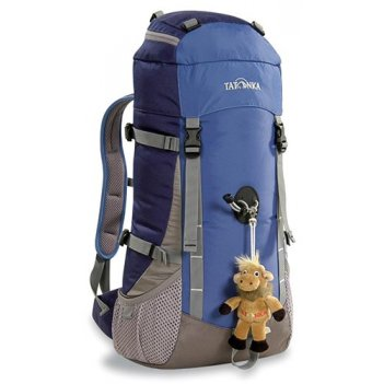 Треккинговый рюкзак для детей baloo 22л