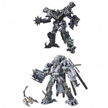 Игрушка hasbro transformers «трансформер коллекционный», 33 см
