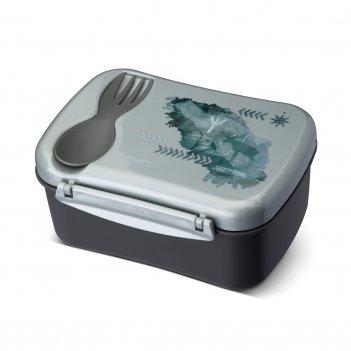 Ланч-бокс с охлаждающим элементом wisdom n'ice box™ strength