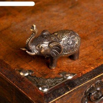 Сувенир добрый слон