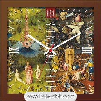 Настенные часы nicole time nt660