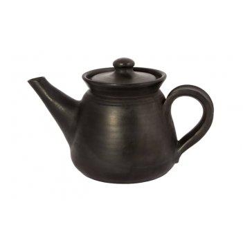 Чайник новый дымов керамика 2 л, товары для загородного дома
