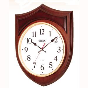 Настенные часы sinix 5021
