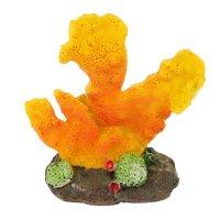 Декор для аквариума коралл, 8,5 х 4,5 х 9,5 см