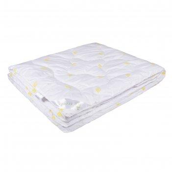 Одеяло «маис», размер 200х220 см, перкаль