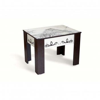 Чайный столик 510х710х520 китайский домик