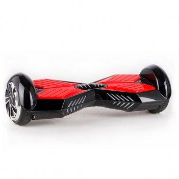 Мини-сигвей wheelboard transformers (черный) 8 дюймов