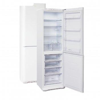 Холодильник бирюса 649, двухкамерный, класс а, 380 л, белый