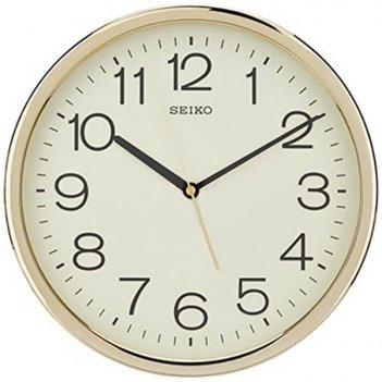 Настенные часы seiko qxa014at