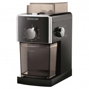 Кофемолка sencor scg 5050bk, 110 вт, 180 г, черная