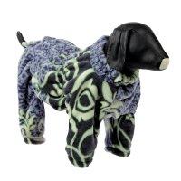 Халат банный elite для собак, размер 40, микс цветов