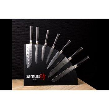 Подставка магнитная для стальных ножей samura аксессуары ks-