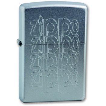 205_zippo_logo зажигалка zippo