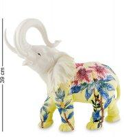 Jp-96/ 1 статуэтка слон (pavone)