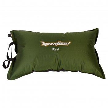 Подушка rockland rest