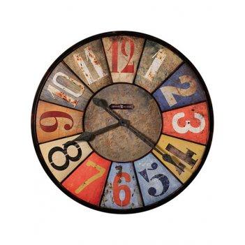 Часы настенные howard miller 625-547